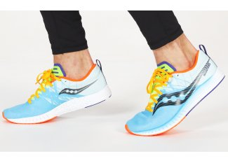 Saucony Fastwitch 9 Future Spring