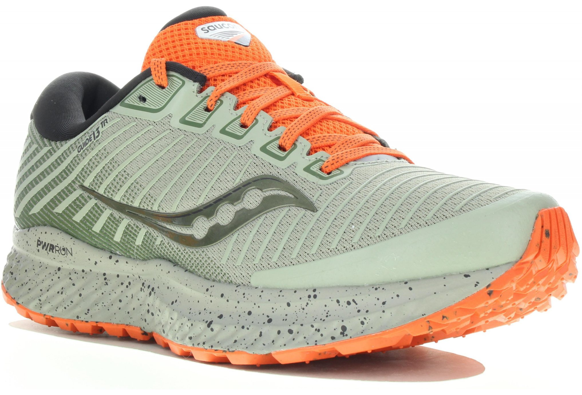 Saucony Guide 13 TR Chaussures homme