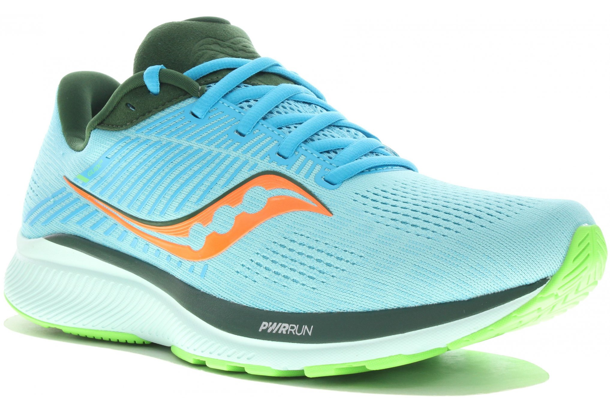 Saucony Guide 14 Future Spring M Chaussures homme