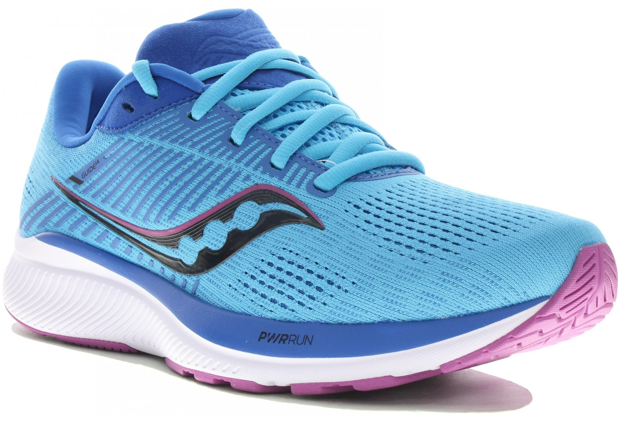 Saucony Guide 14 W Chaussures running femme