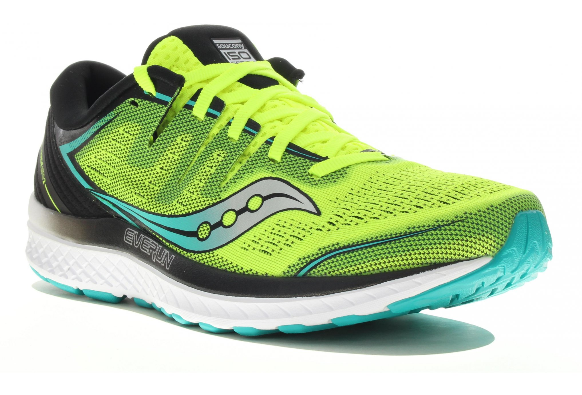 Saucony Guide ISO 2 Chaussures homme