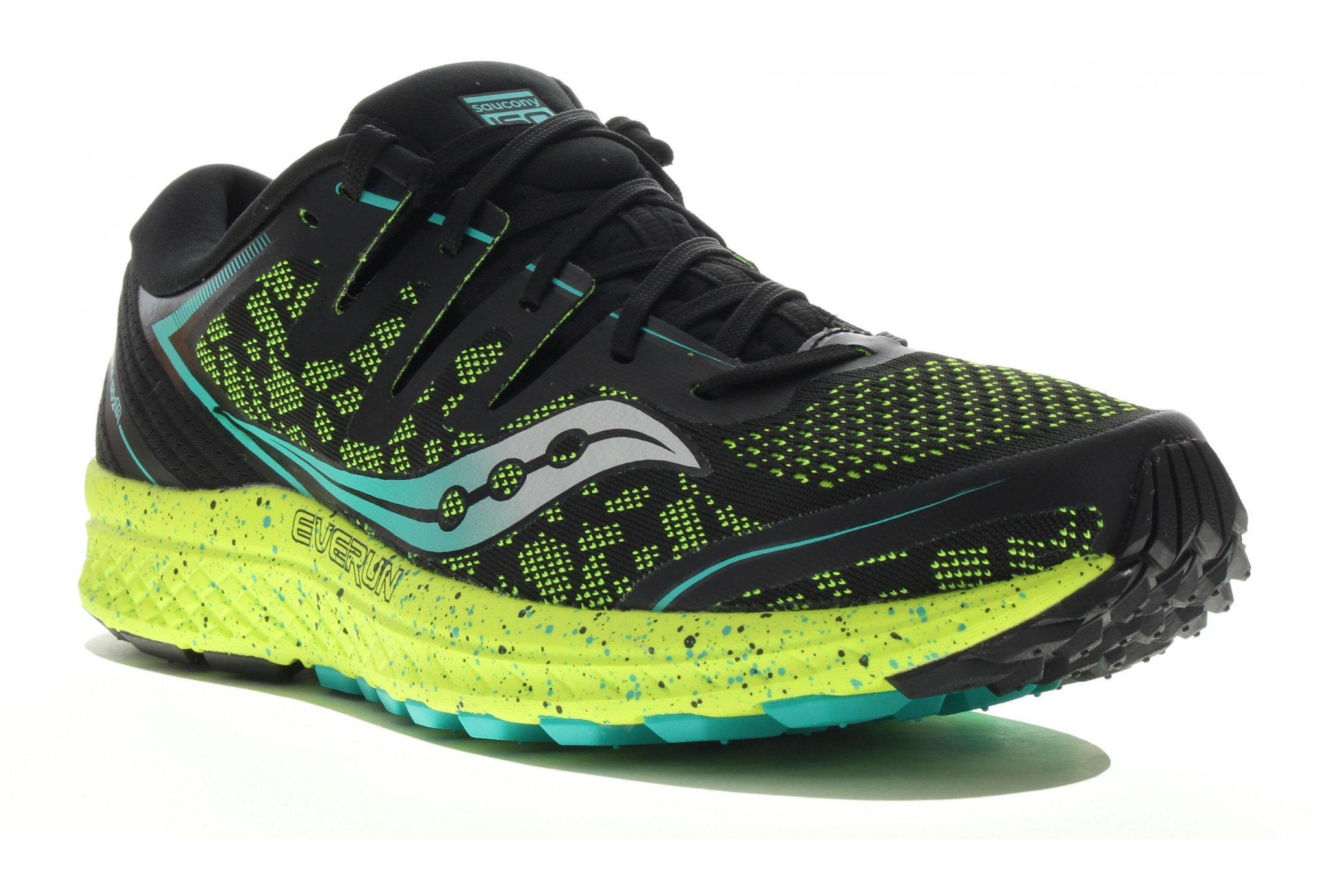 Saucony Guide ISO 2 TR déstockage running