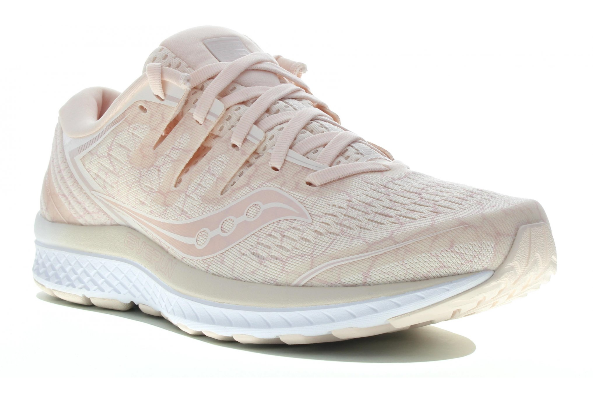 Saucony Guide ISO 2 Chaussures running femme