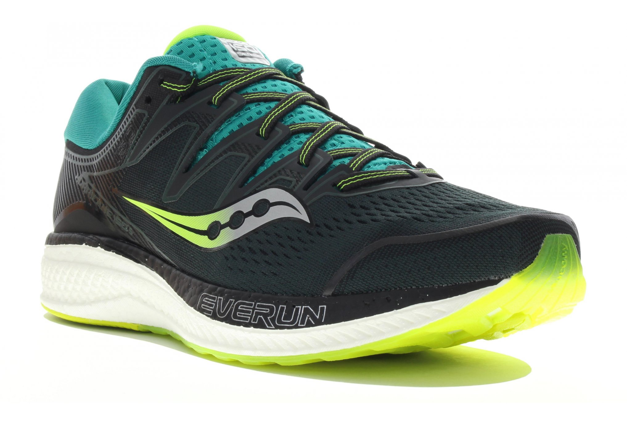 Saucony Hurricane ISO 5 M Chaussures homme