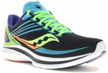Saucony Kinvara 12 Bright Future Black M