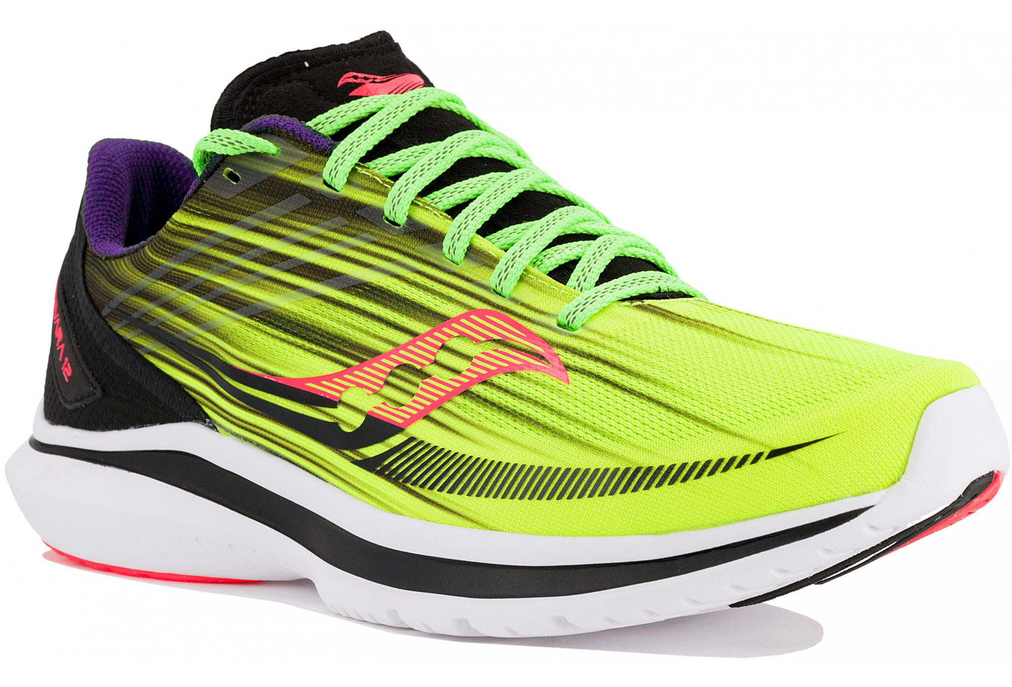 Saucony Kinvara 12 M Chaussures homme
