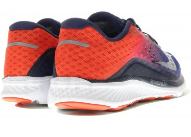 Cher Running M Pas Kinvara Homme Chaussures 8 Saucony zavqw7x