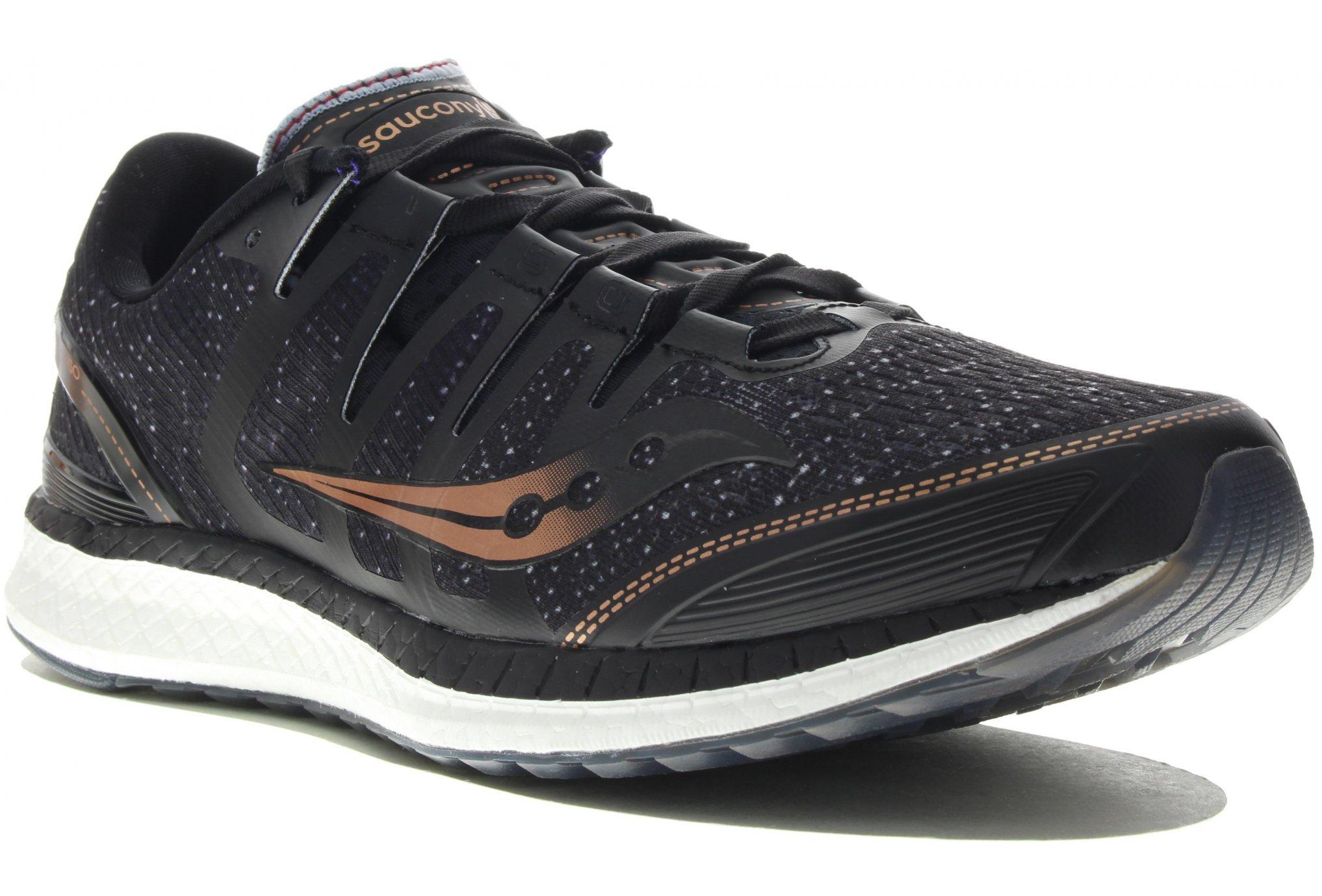 Saucony Liberty ISO M Diététique Chaussures homme