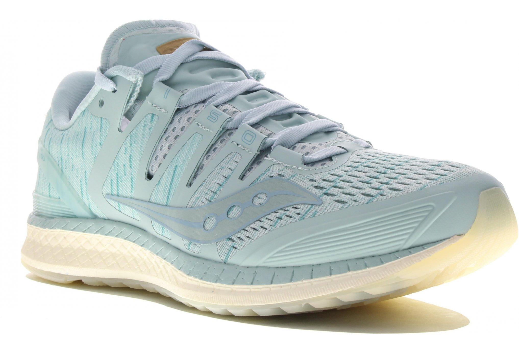 Saucony Liberty ISO W Diététique Chaussures femme