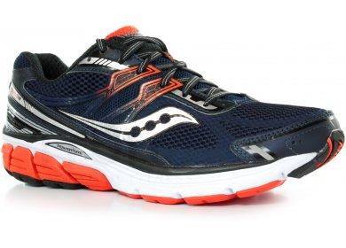 Saucony Omni Iso Chaussures de Running H
