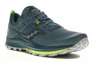 Saucony Peregrine 10