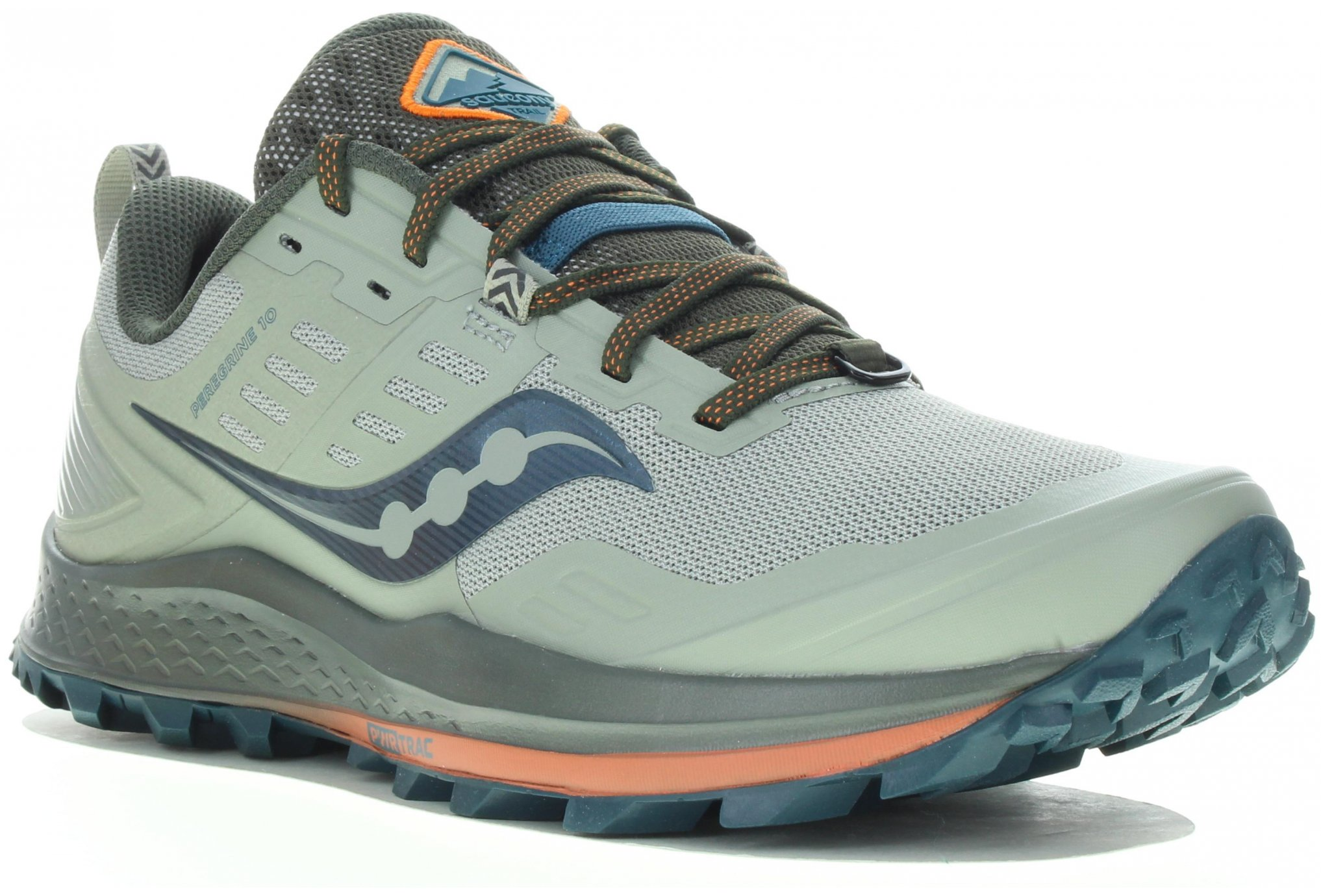 Saucony Peregrine 10 Chaussures homme
