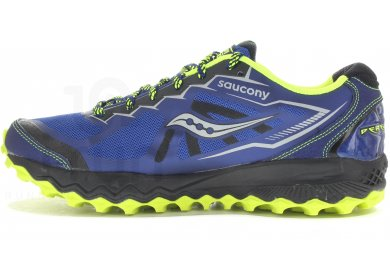 Saucony Chaussures Junior Peregrine Shield 2 dUCk3v