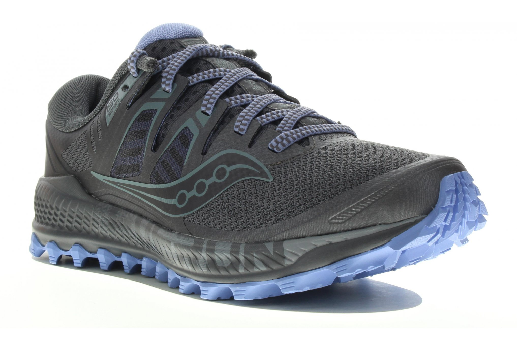 Saucony Peregrine ISO Chaussures running femme