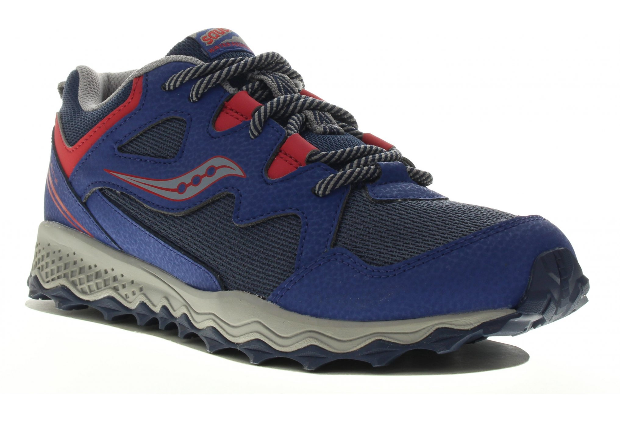 Saucony Peregrine Shield Junior Chaussures homme