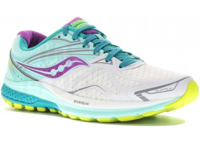 Chaussures Saucony femme