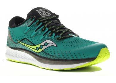 Saucony Ride ISO 2 Junior