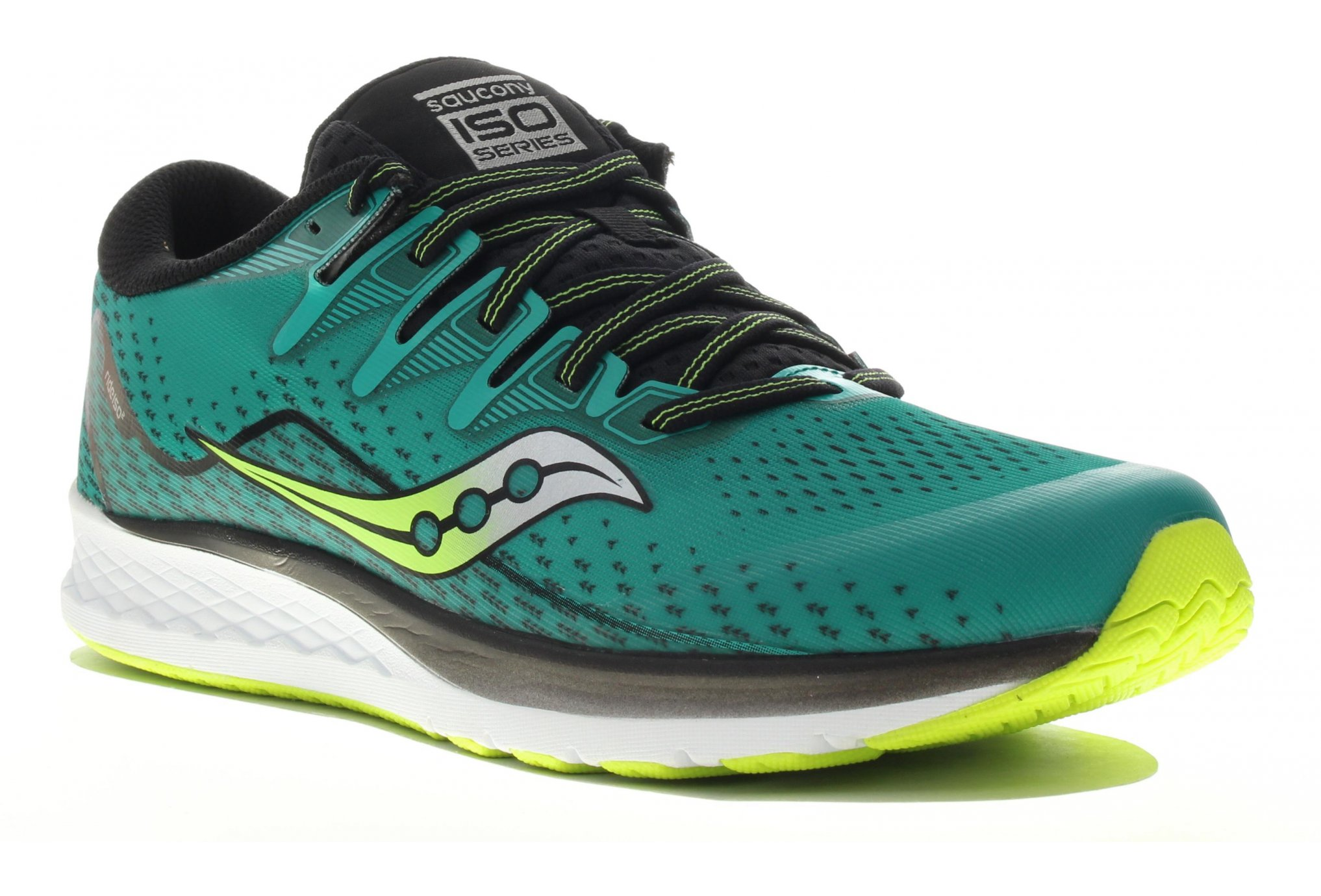 Saucony Ride ISO 2 Junior Chaussures homme