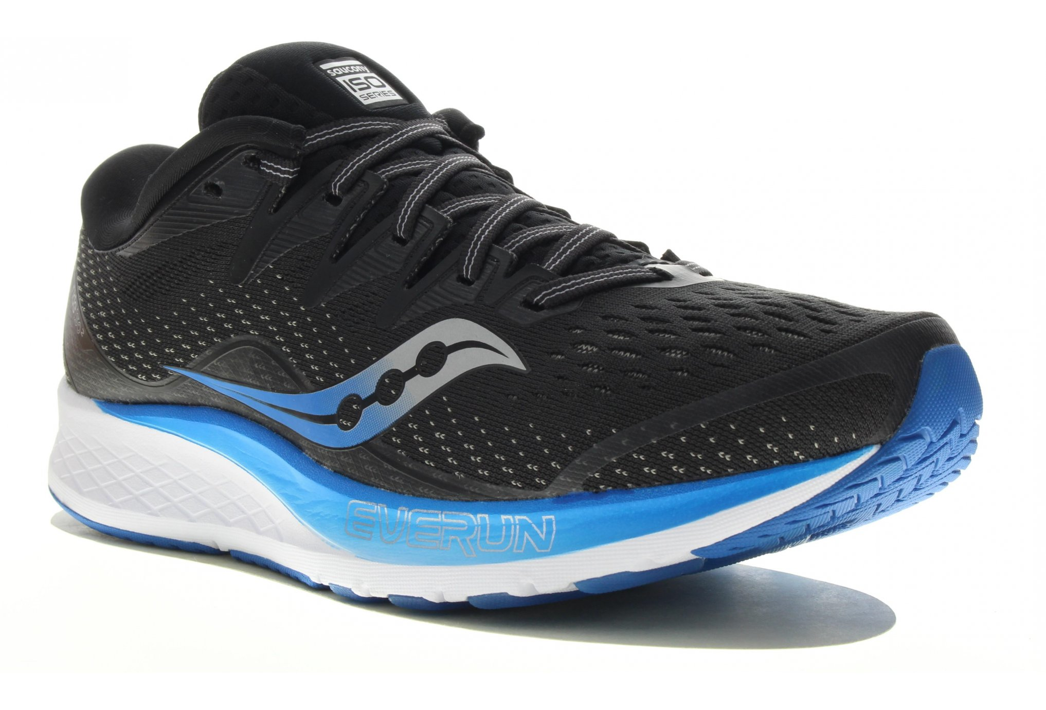 Saucony Ride ISO 2 Chaussures homme
