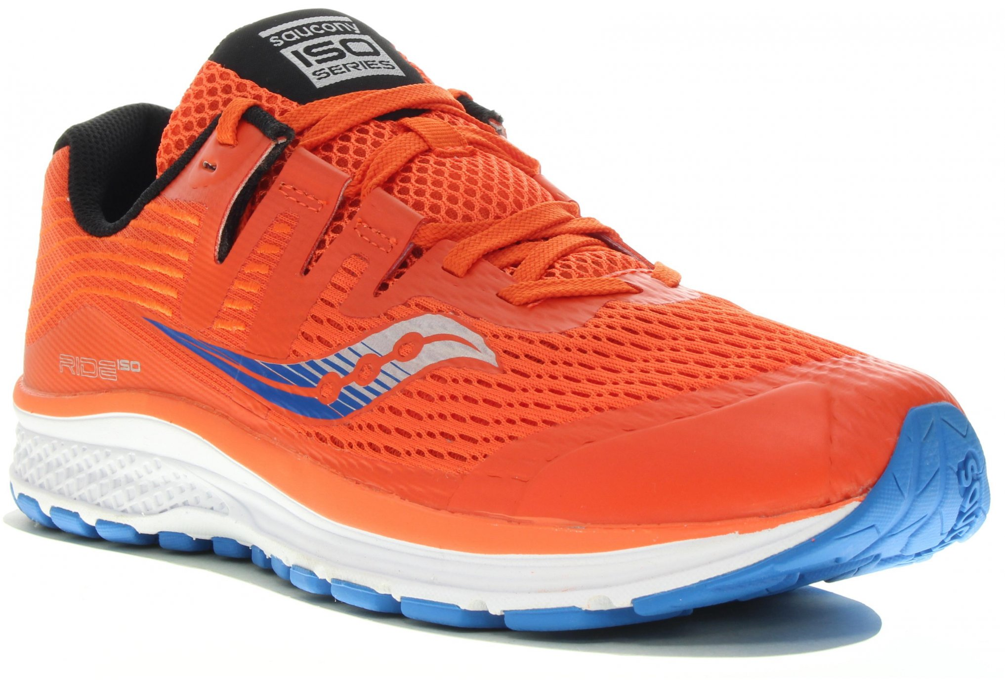 Saucony Ride Iso Junior Chaussures homme