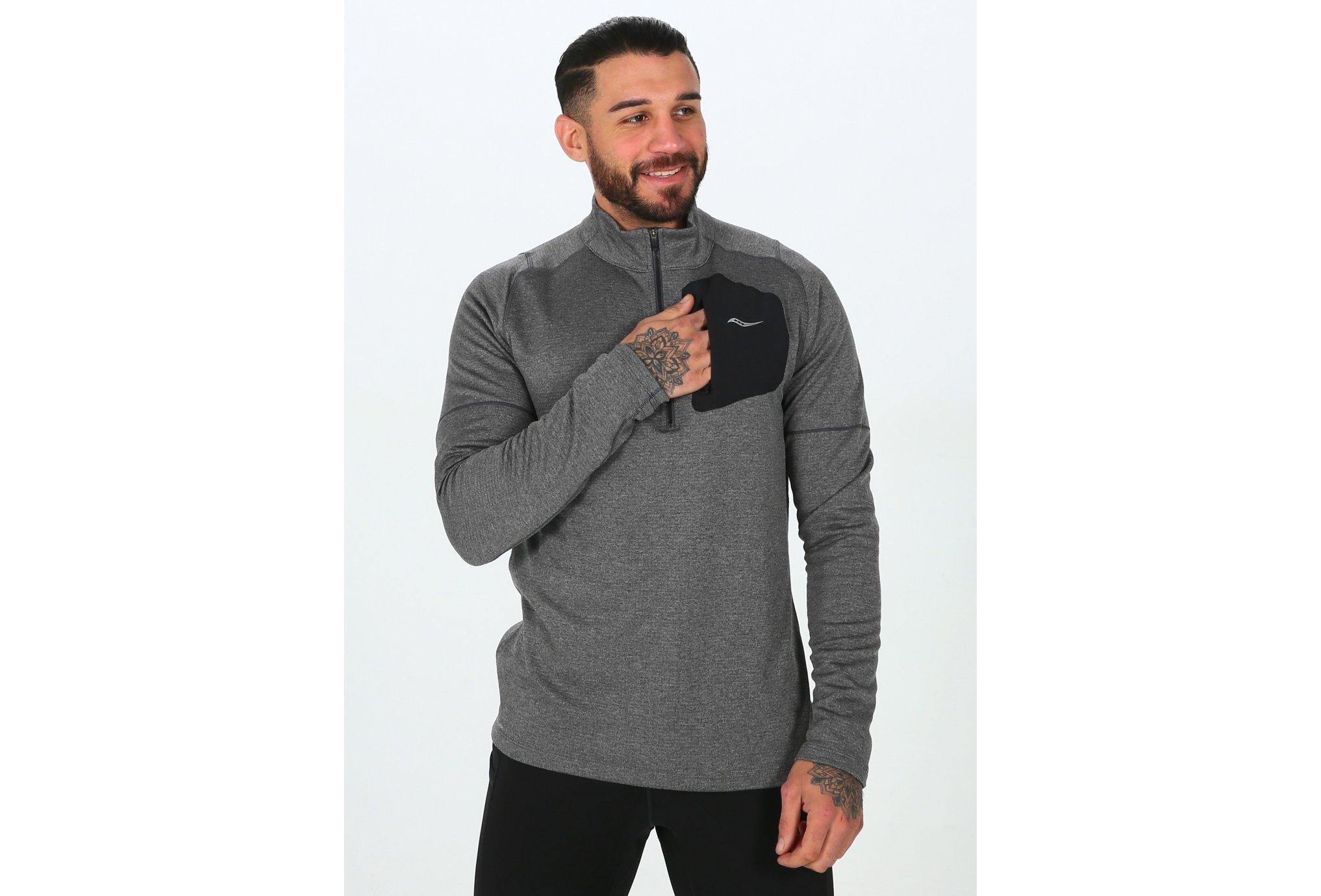 Saucony RunStrong Thermal M vêtement running homme