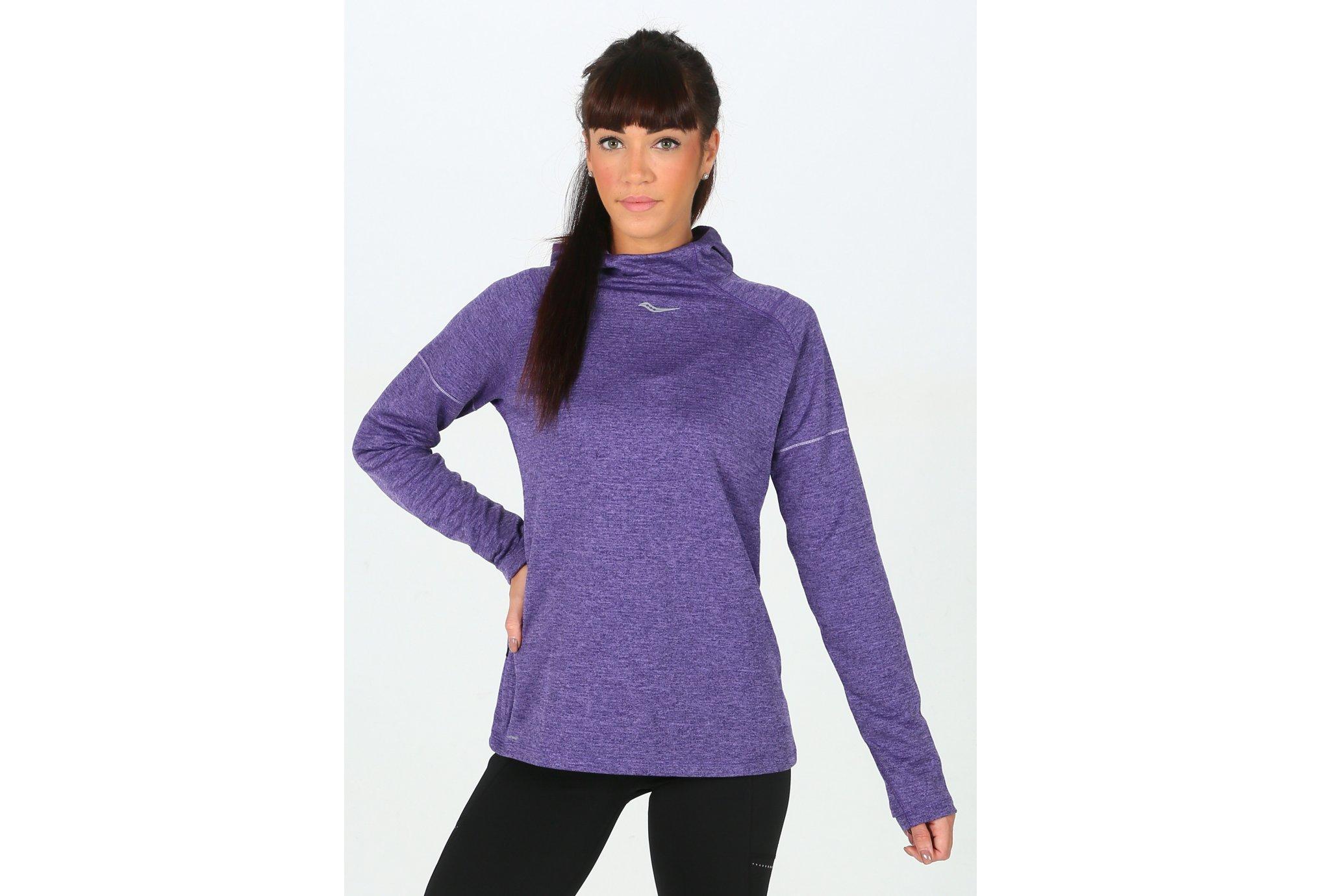 Saucony RunStrong Thermal W Diététique Vêtements femme