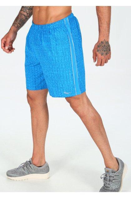 Saucony Pantalón corto Sprint