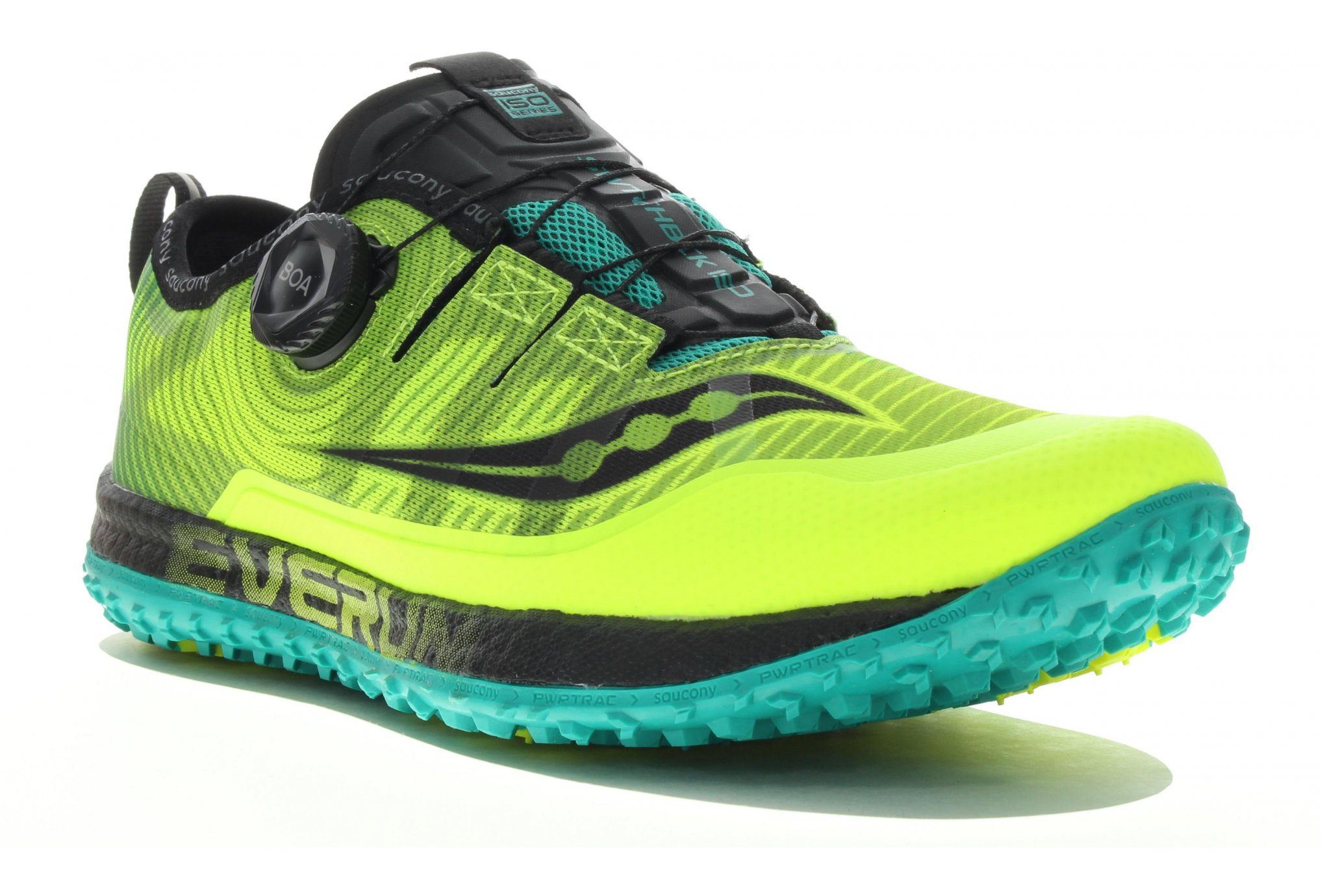 Saucony Switchback ISO Chaussures homme