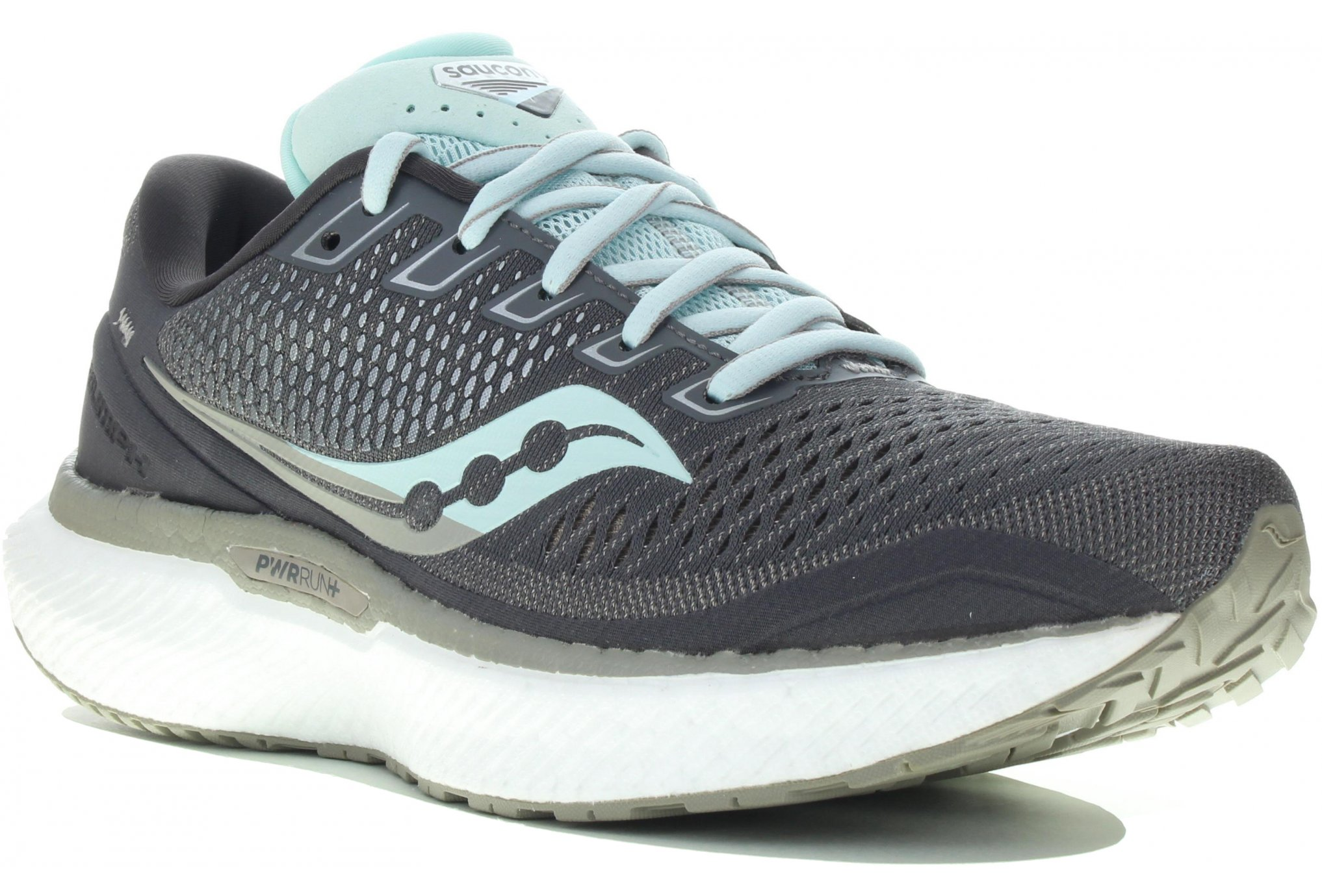 Saucony Triumph 18 Chaussures running femme