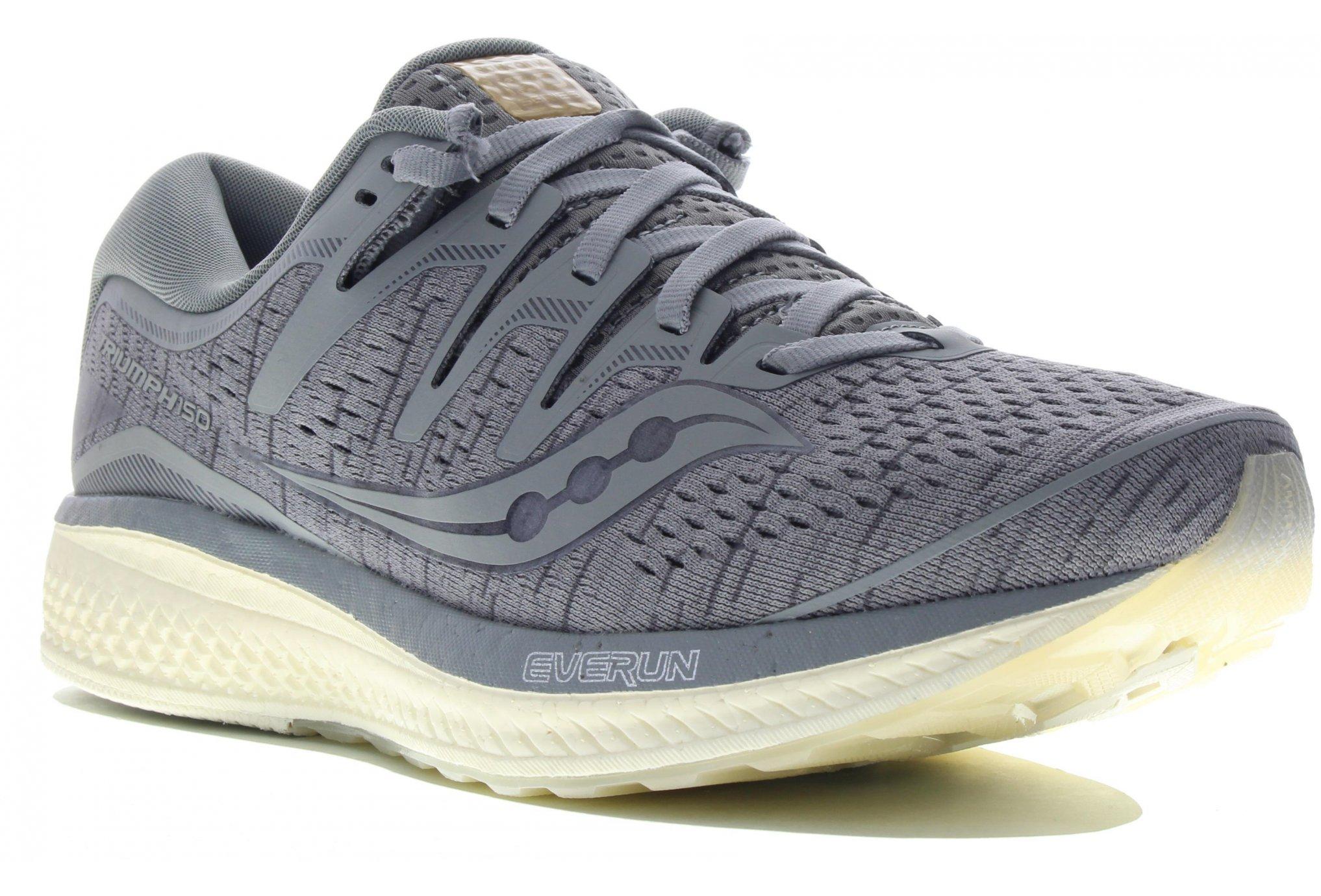 Saucony Triumph ISO 5 W Diététique Chaussures femme