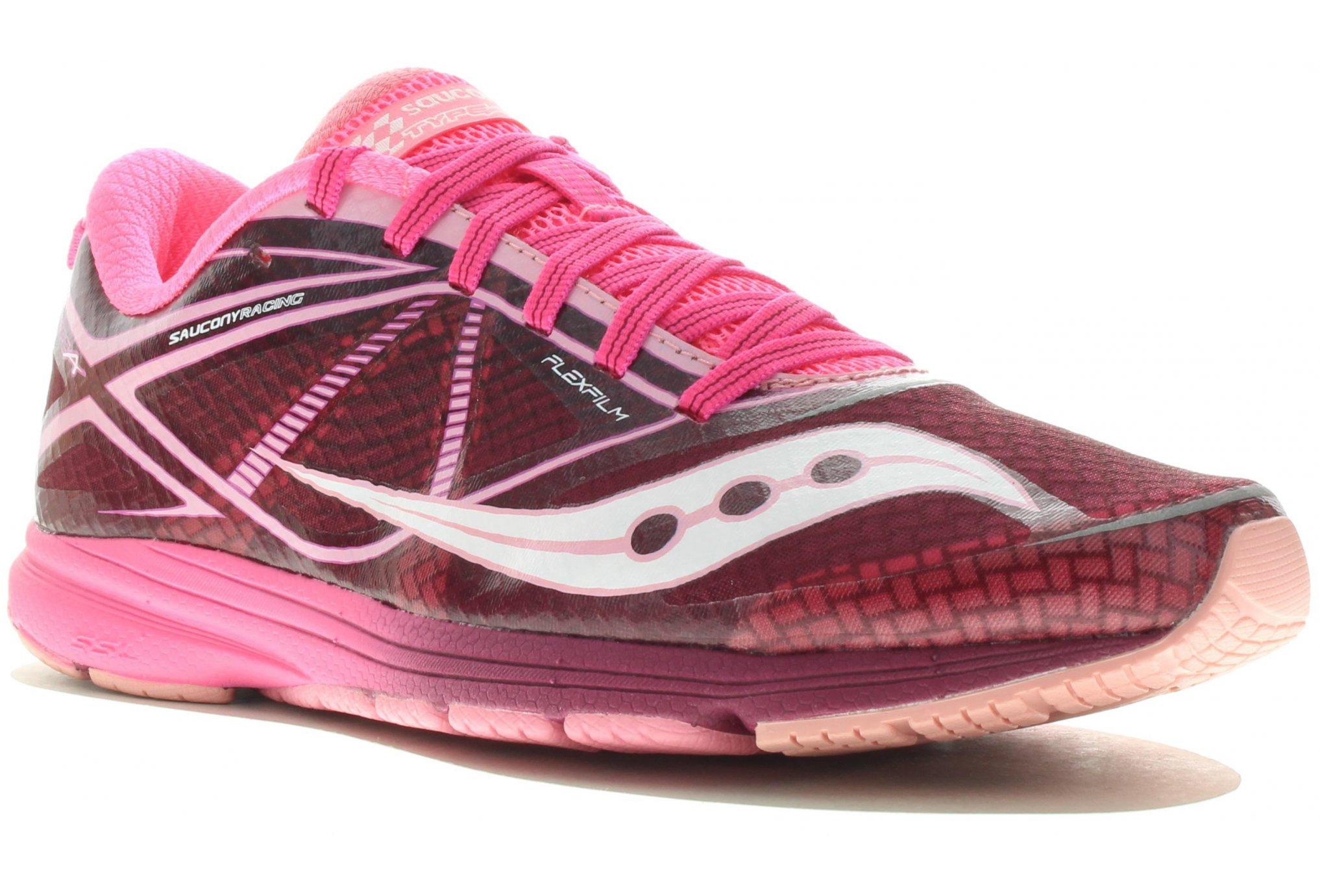 Saucony Type A W Diététique Chaussures femme