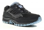 Saucony Versafoam Excursion 13 Gore-Tex W