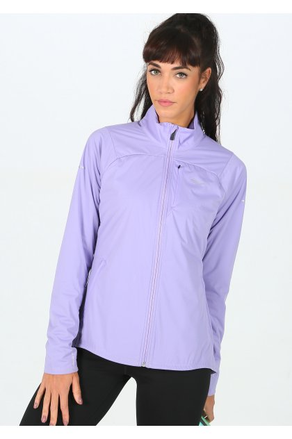 Saucony chaqueta Vitarun