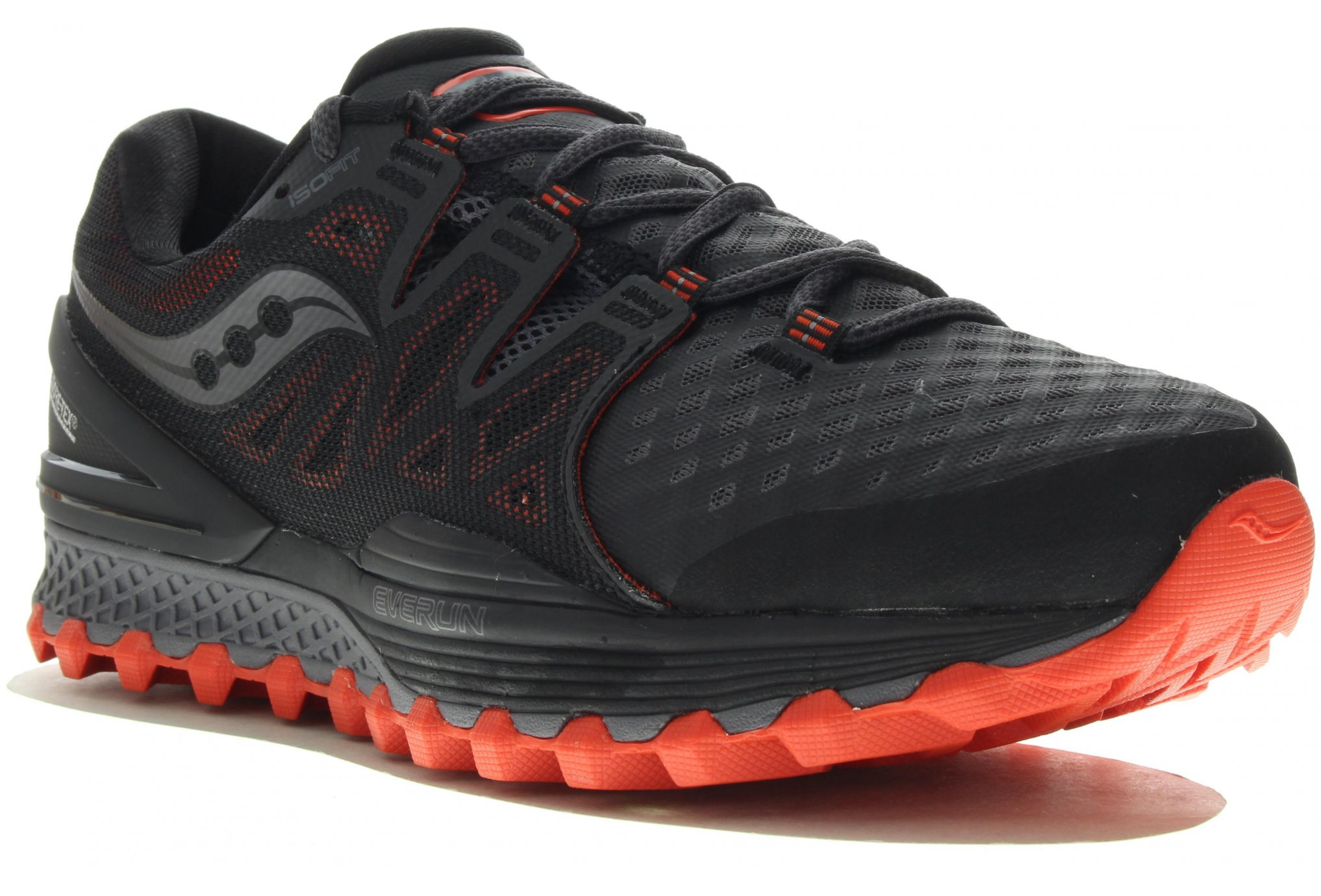 Saucony Xodus ISO 2 Gore-Tex M Chaussures homme
