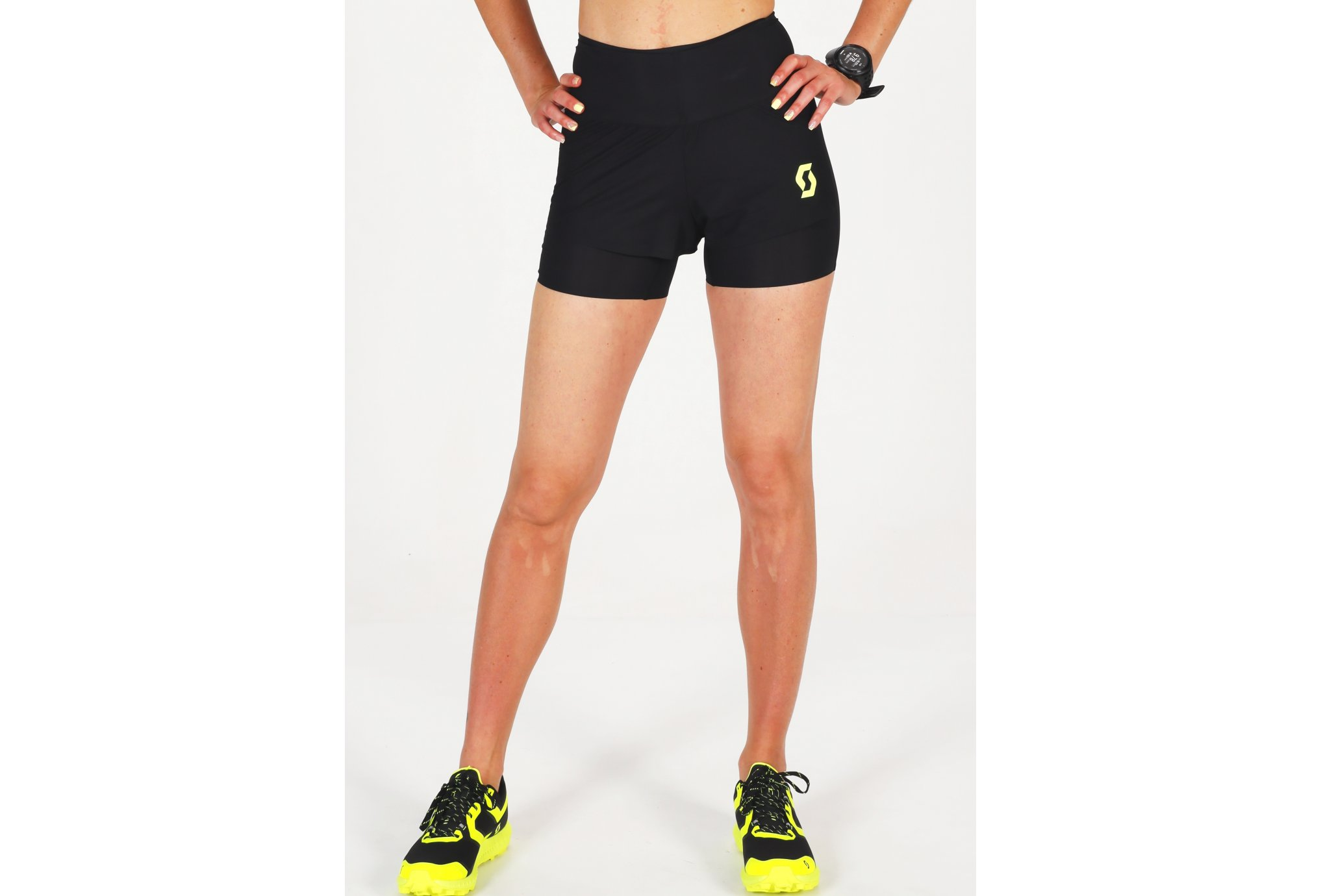Scott RC Run Kinetech Hybrid W vêtement running femme