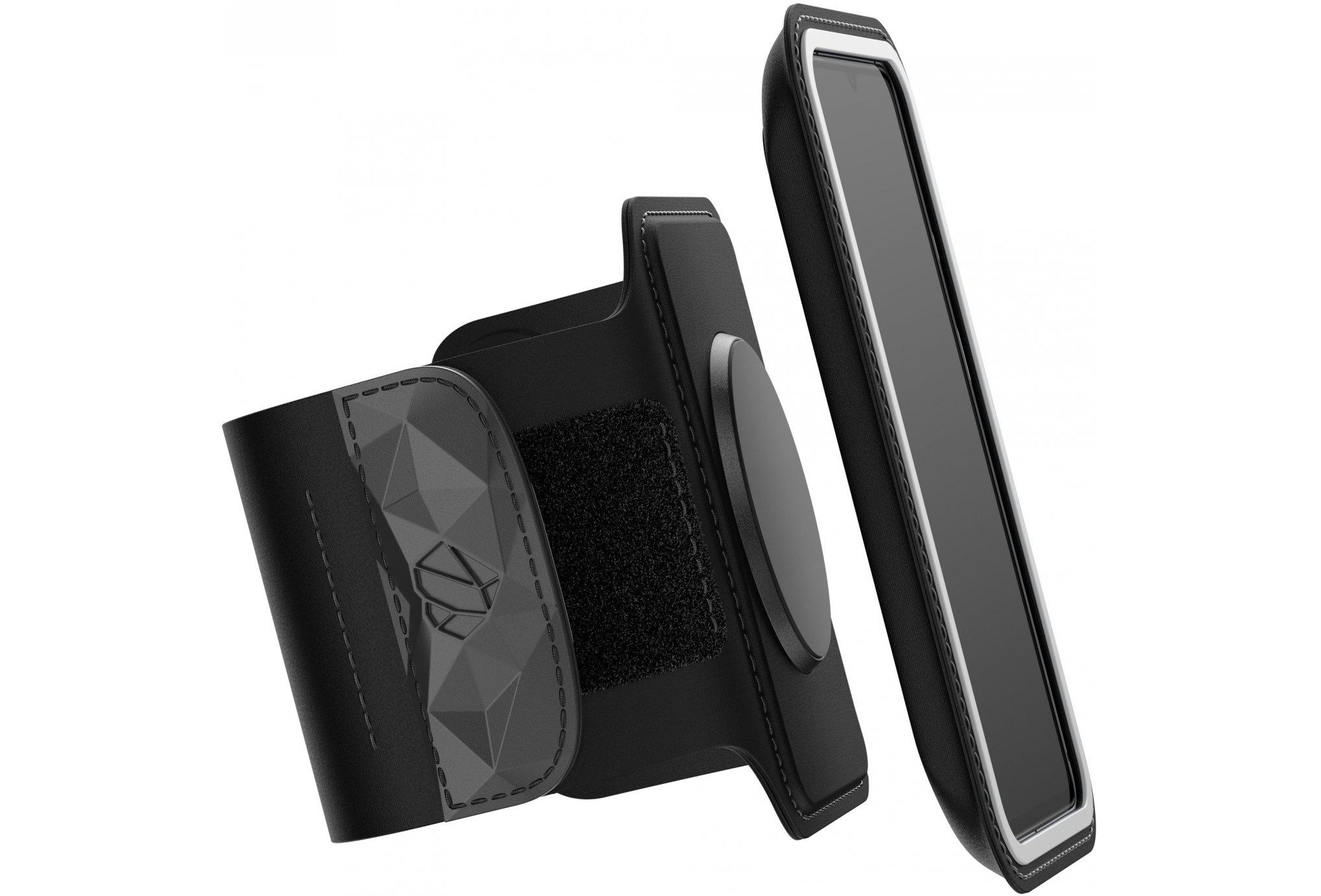 Shapeheart Brassard de sport magnétique Accessoires téléphone