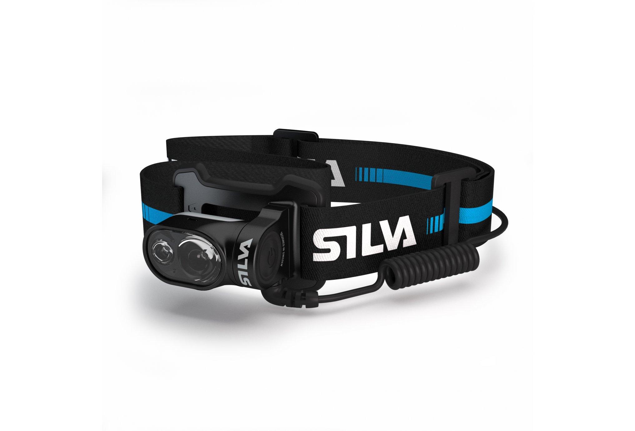 Silva Cross Trail 5X Lampe frontale / éclairage