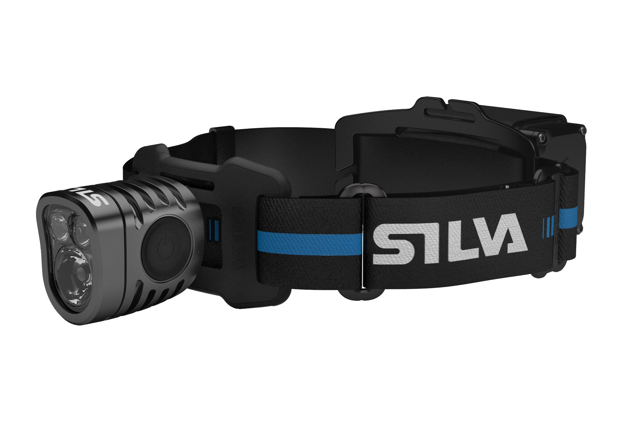 Silva Exceed 3X Lampe frontale / éclairage