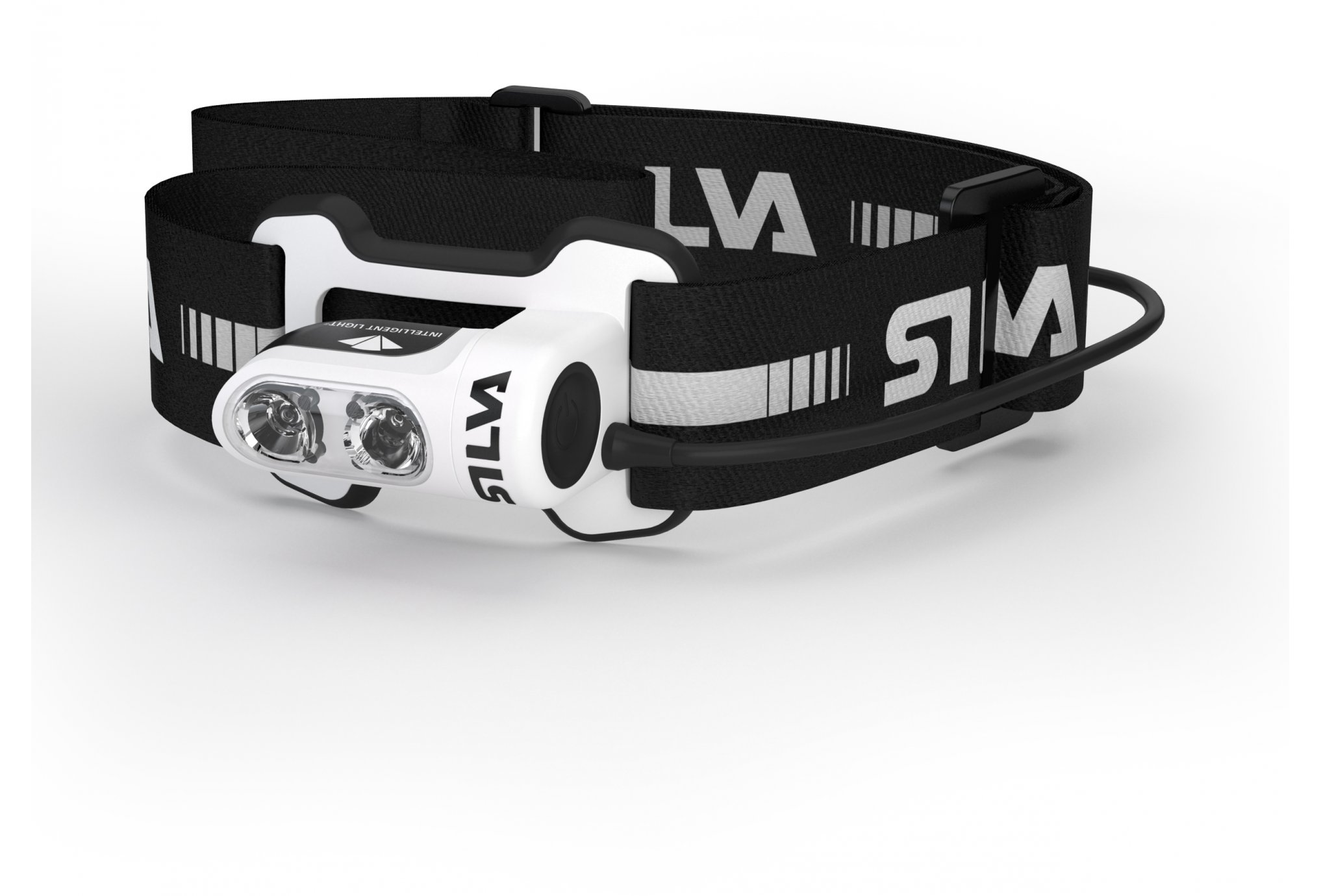 Silva Trail Runner 4 Ultra Lampe frontale / éclairage