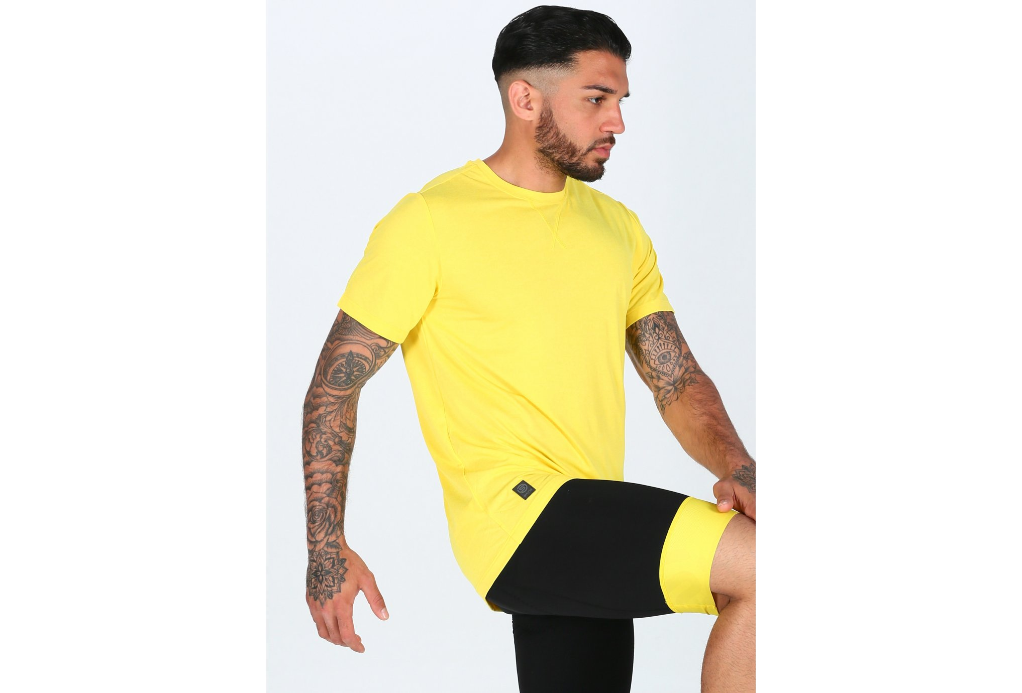 Skins Activewear avatar m vêtement running homme