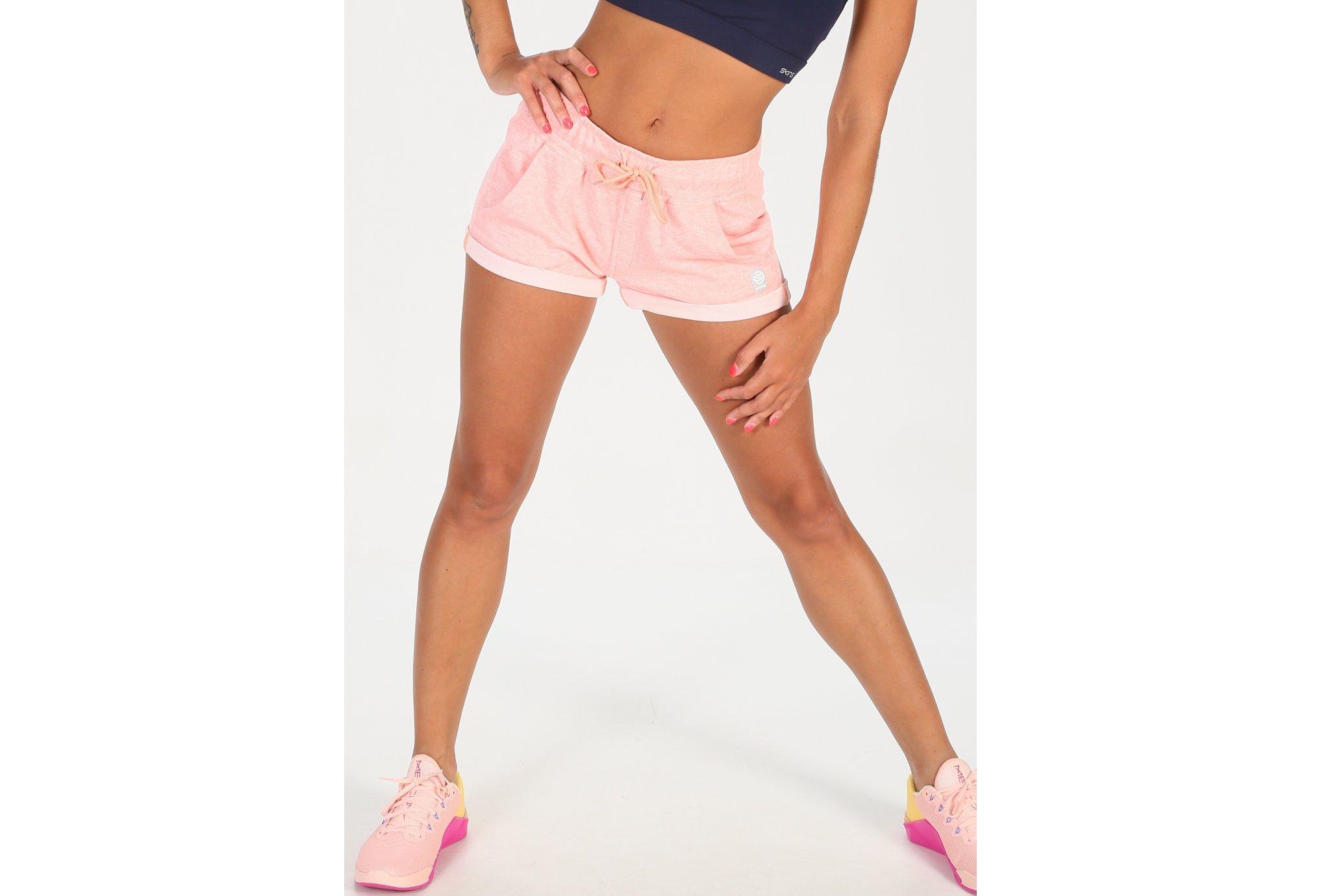 Skins Activewear Output W Diététique Vêtements femme