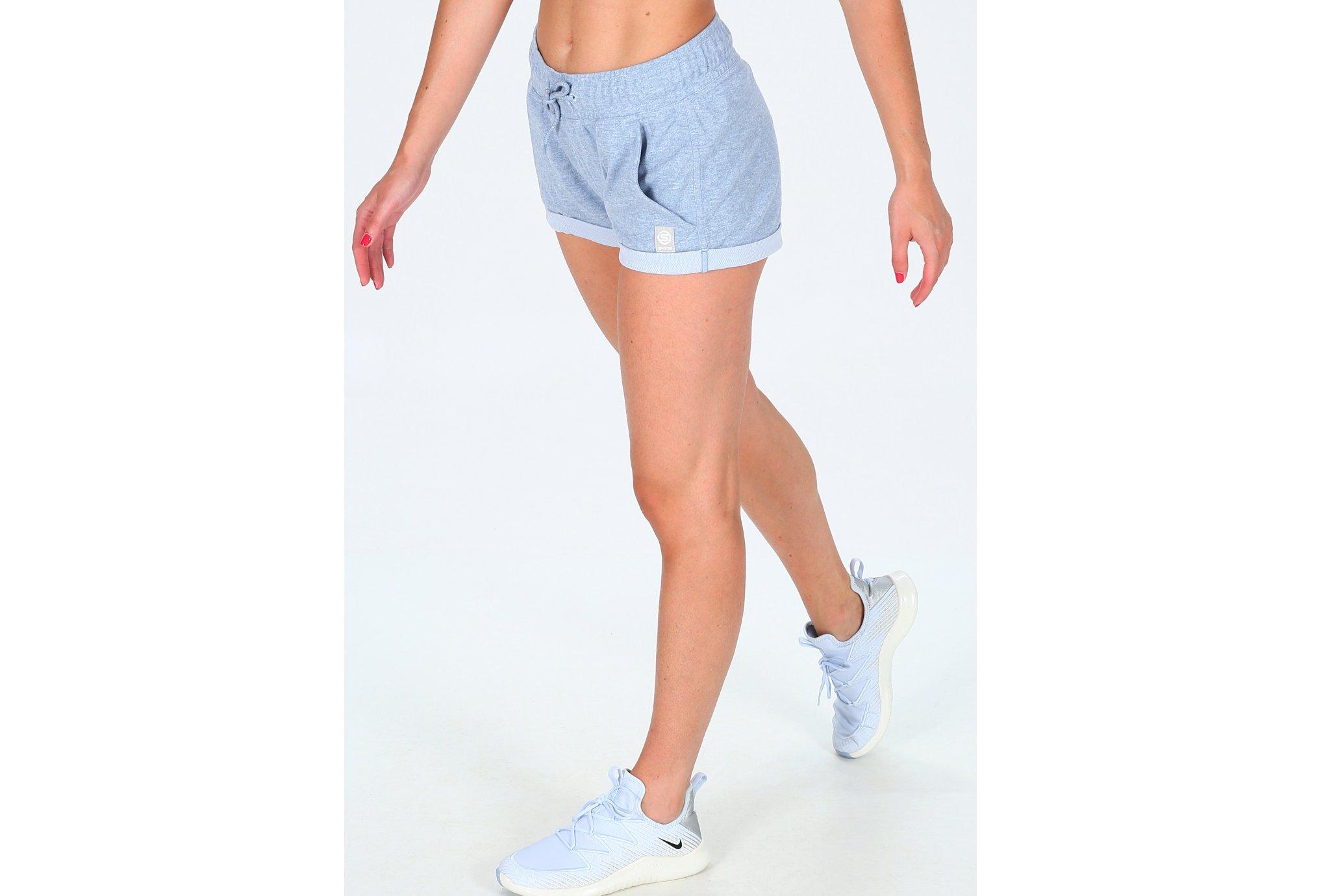 Skins Activewear Output W vêtement running femme