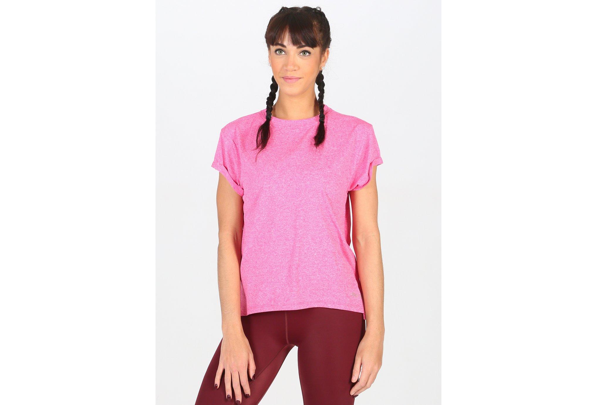 Skins Activewear Siken W Diététique Vêtements femme