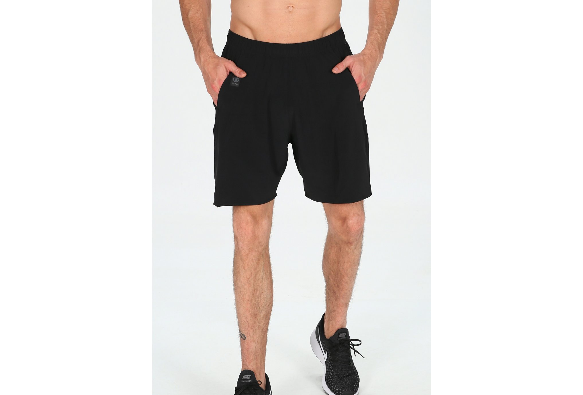 Skins Activewear Square M vêtement running homme