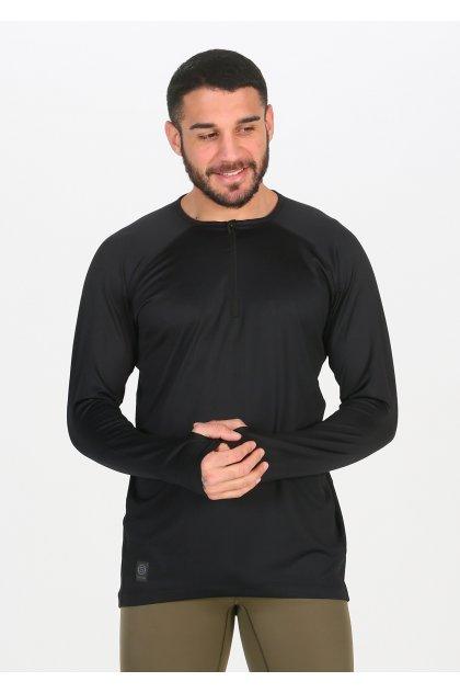 Skins Camiseta manga larga Activewear Trooper Midlayer 1/2 Zip