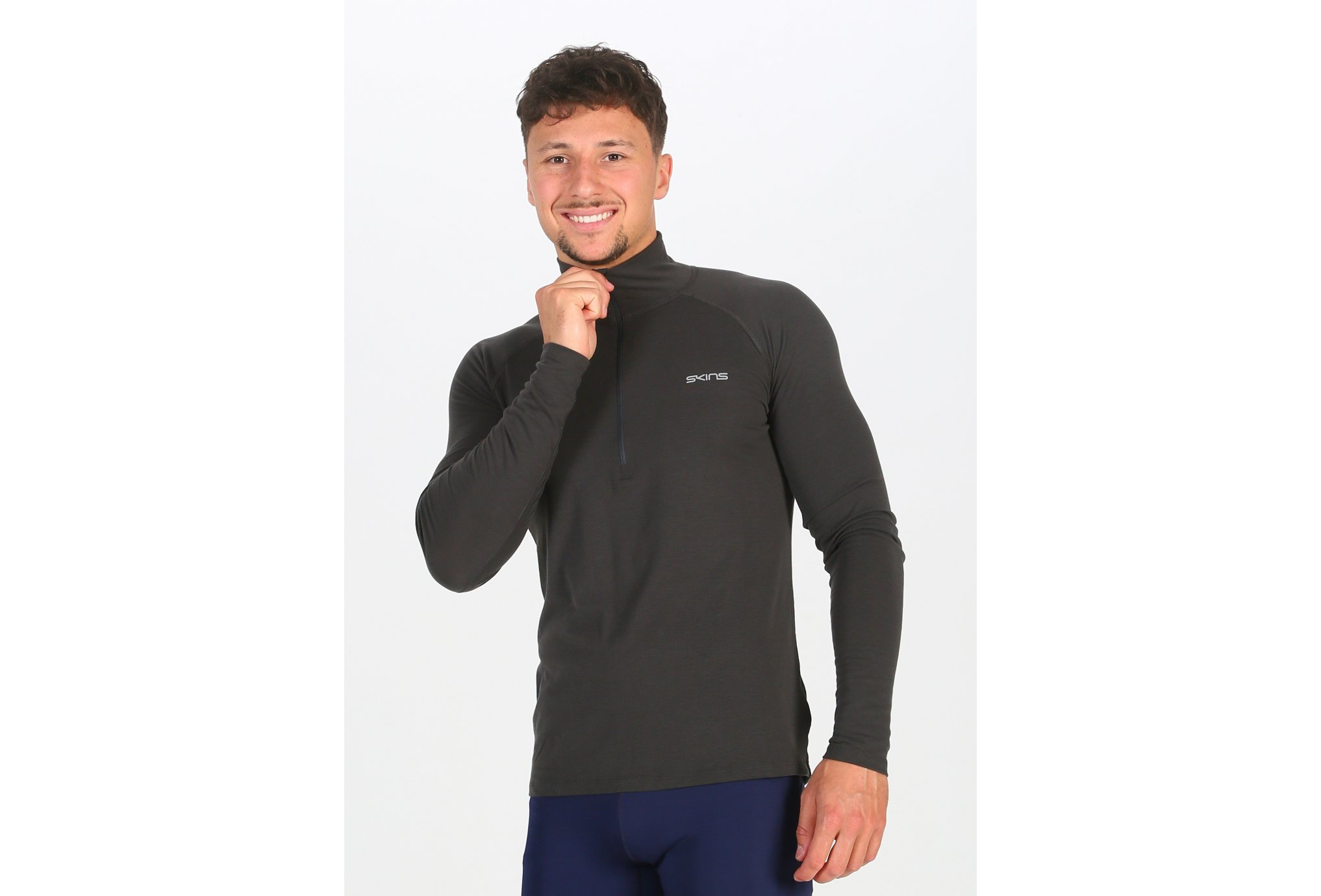 Skins Activewear Unden Light M vêtement running homme