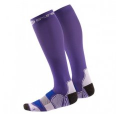 Skins Chaussettes Active Compression Socks W