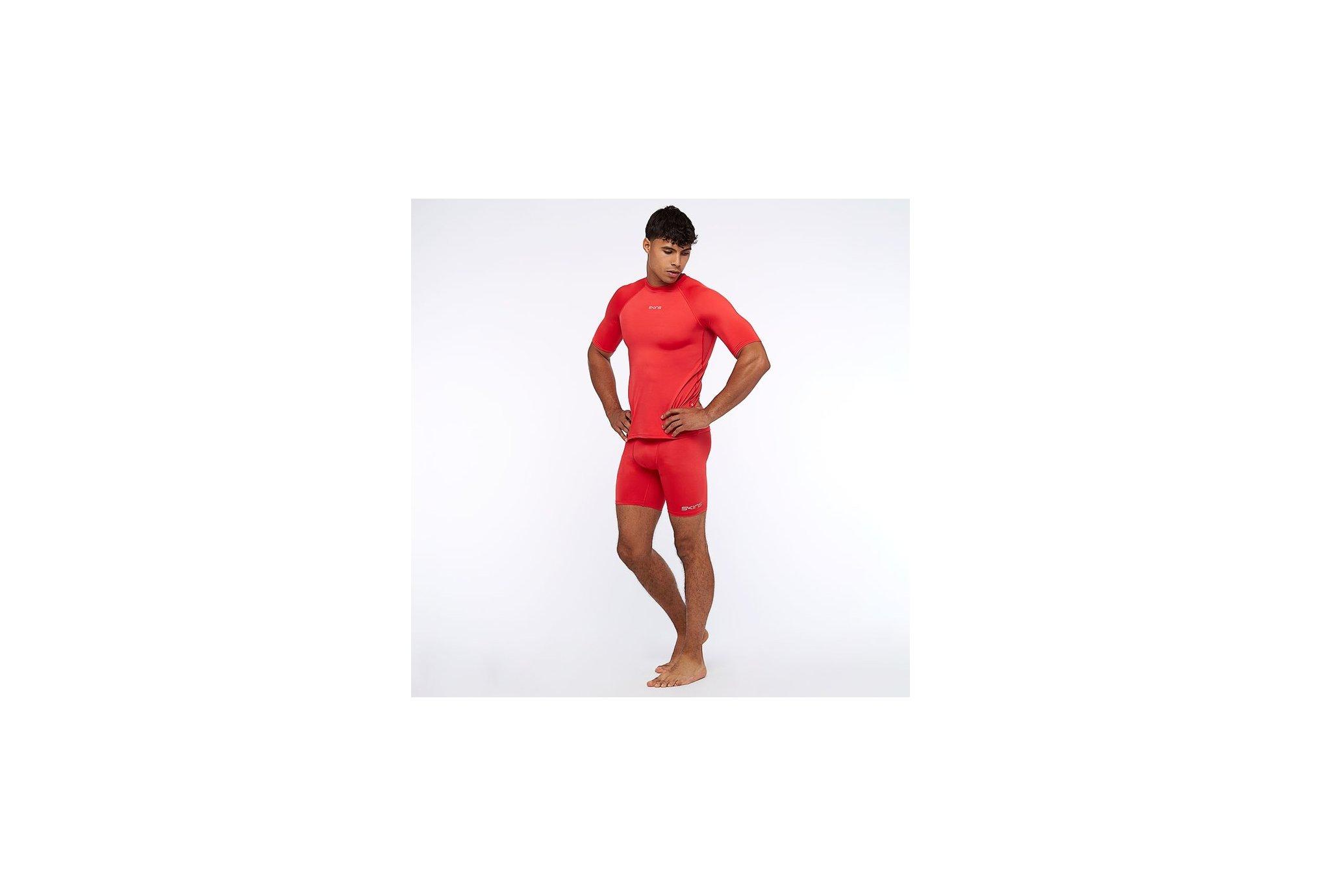 Skins DNAmic Force M vêtement running homme