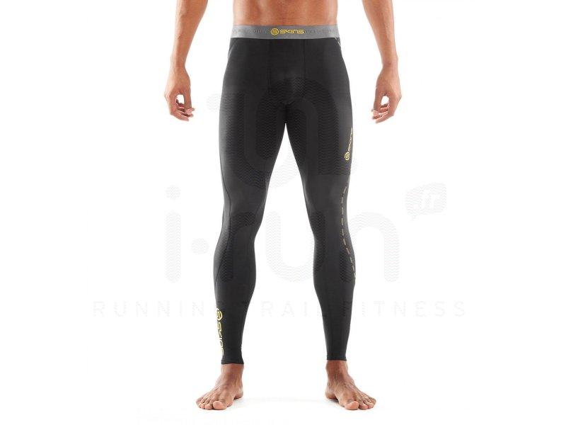 Skins DNAmic M pas cher - Vêtements homme running Collants   Pantalons en  promo ea742c908f67