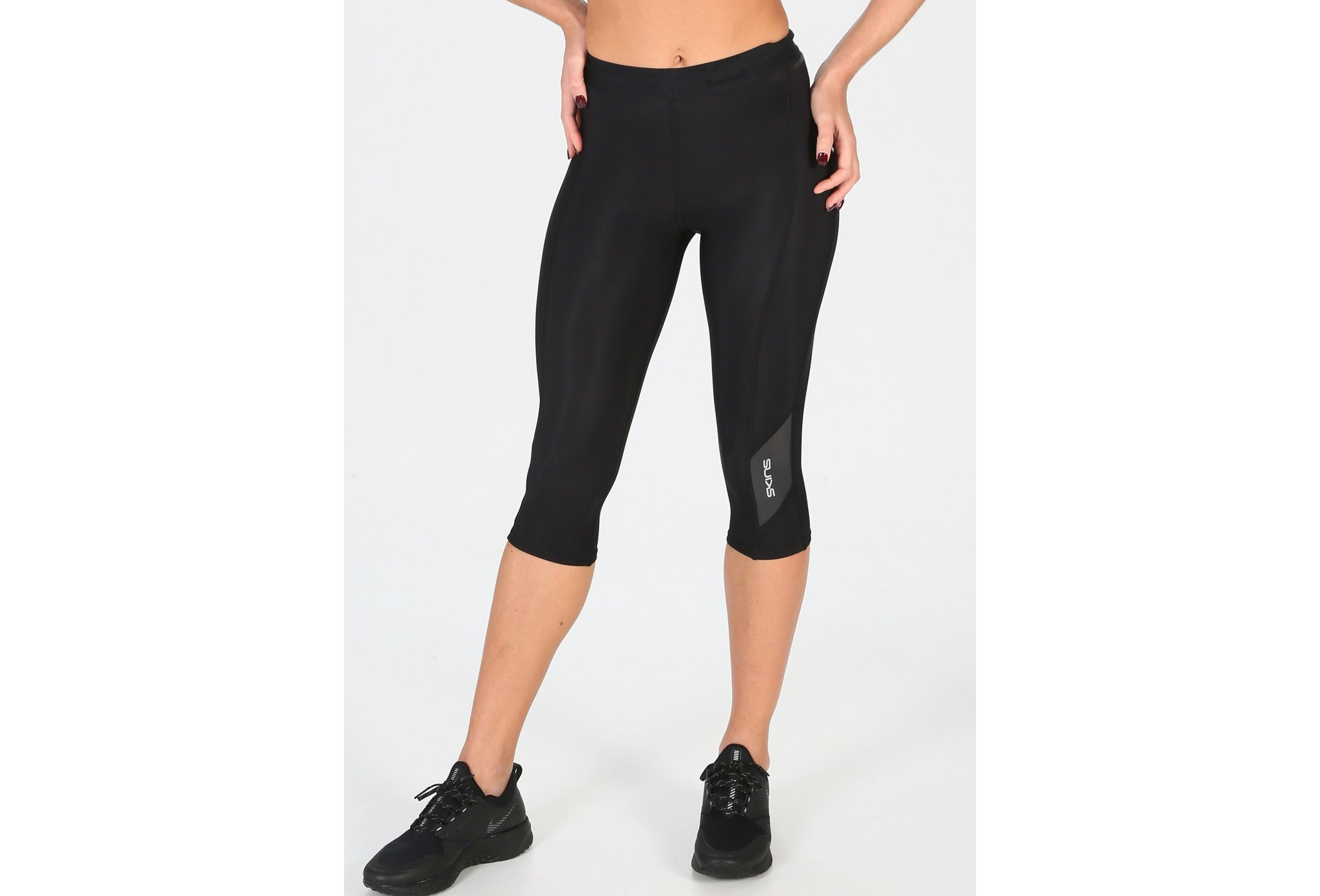 Skins DNAmic Thermal W vêtement running femme